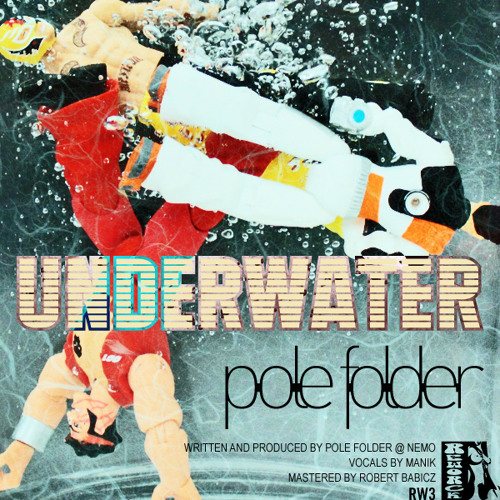 Pole Folder - Underwater - RW3 - Preview