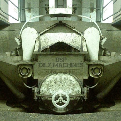 Dsp - oily machines