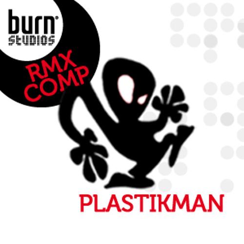 PLASTIKMAN - Ask Yourself (DJ Neuro Prime Rmx @burnstudios)