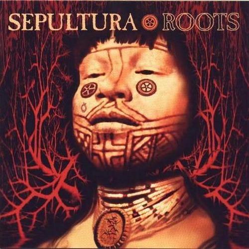Sepultura - Roots Bloody Roots ( Controls Remix )