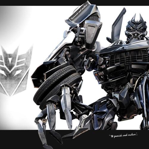Ry Legit - Transformer