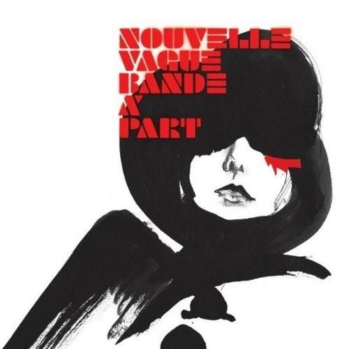 Blue Monday by Nouvelle vague