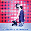 Selena Gomez & The Scene - Naturally (Dj Jarni Feat Dj Beto Klubb Mix)
