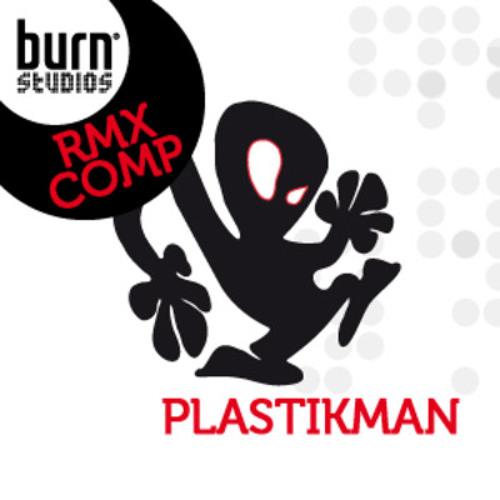 """""""PLASTIKMAN - Ask Yourself (Hector Tlaseca aka imathief Remix @burnstudios)"""""""