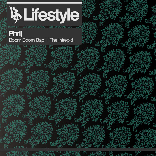 Boom Boom Bap (Lifestyle Recordings)