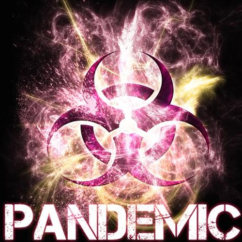 Fredgy - Pandemic [UNMASTERED]