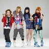 120 - 2NE1 - Dont Stop The Music ( ENDY.C PARTY MIX )