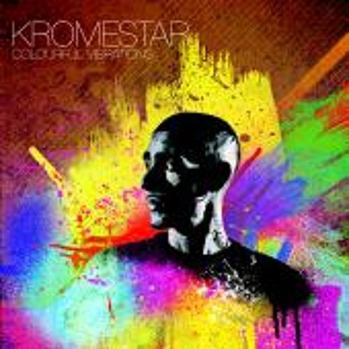 Kromestar- Earthling- Colouful Vibrations