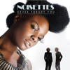 Noisettes - Never Forget You (Kaskade Mix)