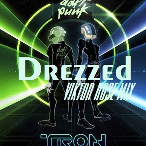 Daft Punk - Derezzed (Viktor Rose extended mix) [Tron legancy]