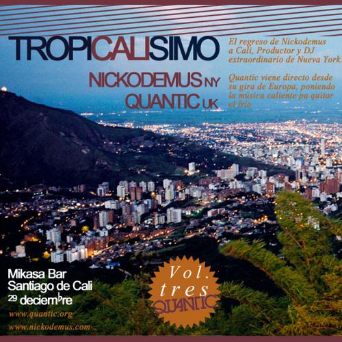 """No Soy Del Valle"" Flowering Inferno (Nickodemus & Zeb REMIX)"