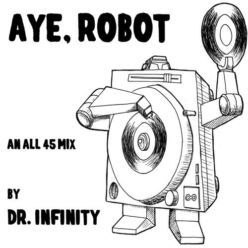 Aye, robot