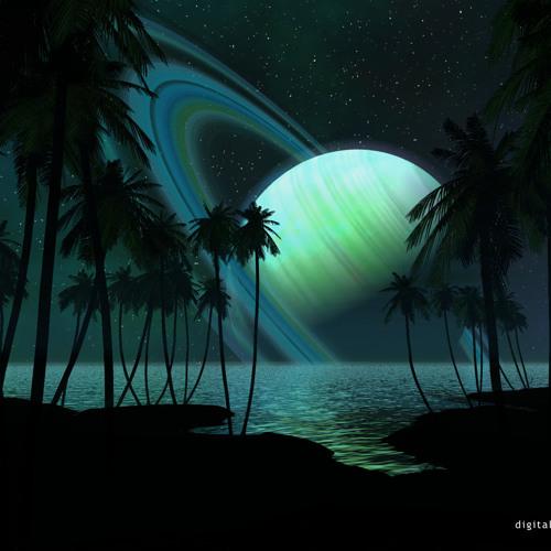 Psychedelic Hawaii