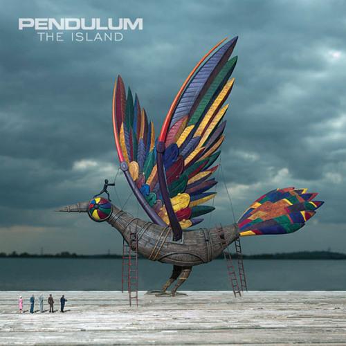 Pendulum - The Island (Tom Fall 'Pjanoo' Remix)