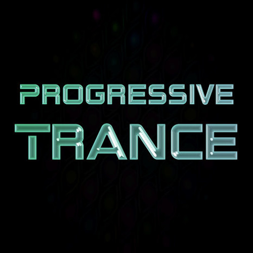 Progressive • Trance • Music •