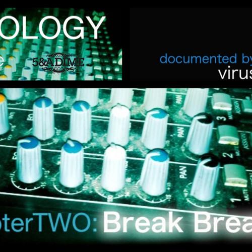 Chapter Two: Break Bread