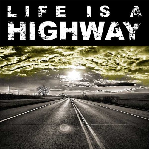 13. Highways of My Life Instrumental (Produced By K-son)