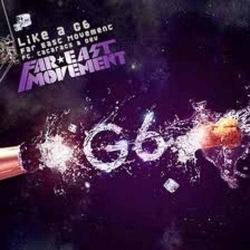 Like A G6 (MA's 2011 Extended Memories Remix) DEMO ...downloadable .mp3!