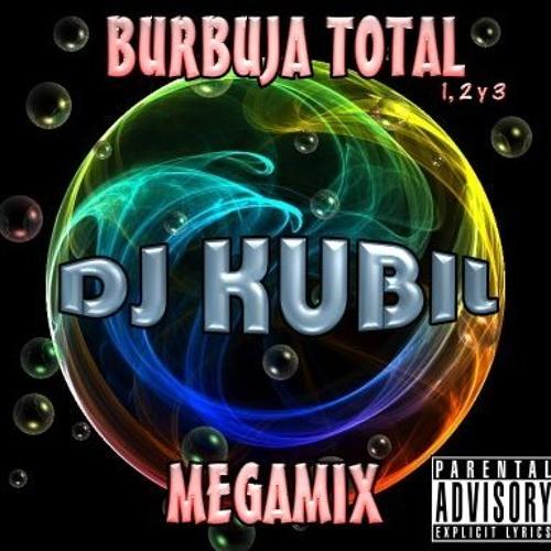 Burbuja total mix 3