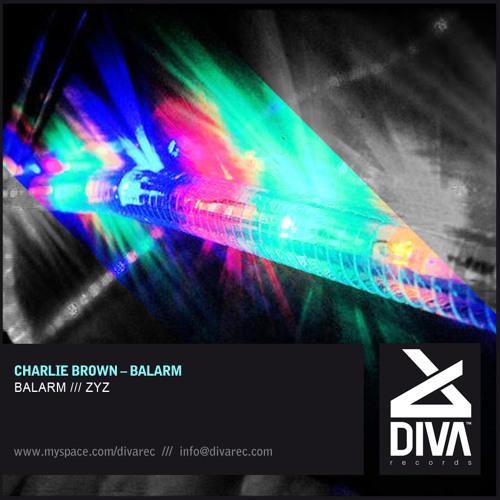 OUT NOW >>> Charlie Brown_Balarm (original mix) Edit