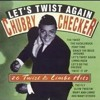 Chubby Checker - Lets twist again 2011(DjAlperYaman Edits  )
