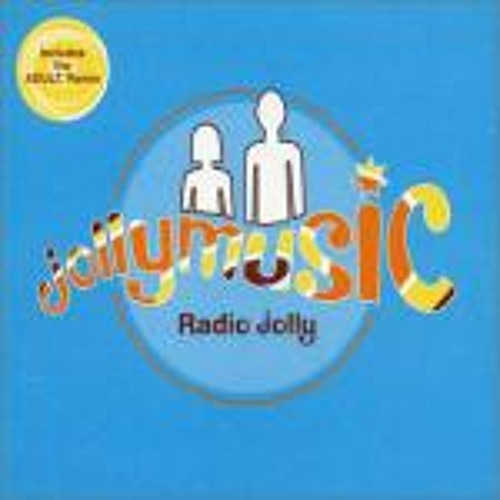 JOLLY MUSIC - RADIO JOLLY (E-THE-HOT's EDiTRIBUTE)