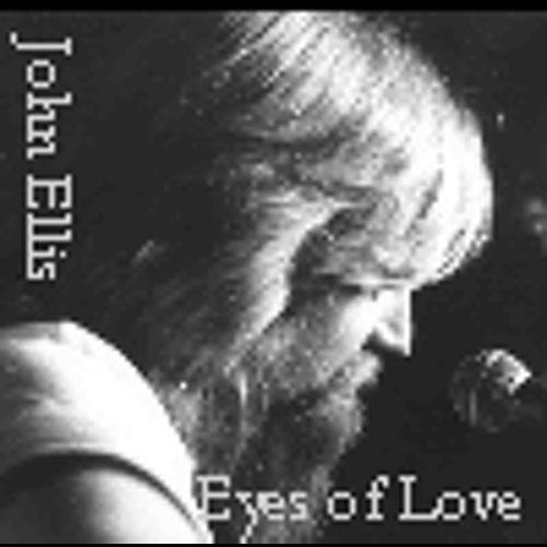 John Ellis Album (1980 Vinyl)