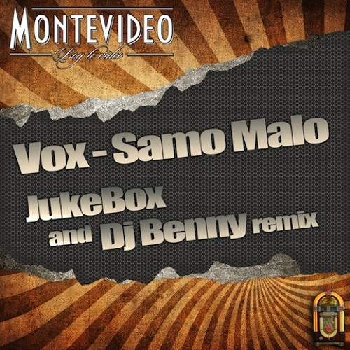 "Samo malo (Remix)(80 kbps Preview) - muzika iz filma ""Montevideo"""