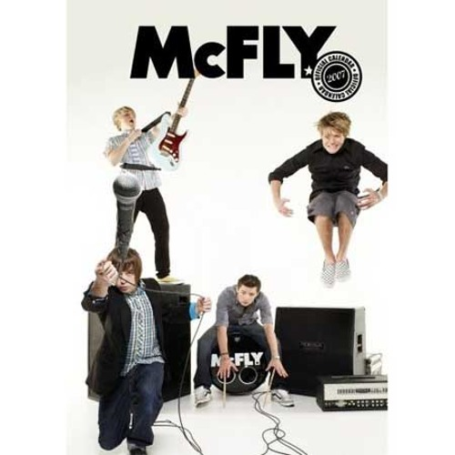 Mcfly - Not alone