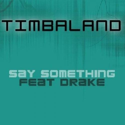 Timbaland ft Drake - Say Something (Konundrum Remix)