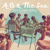 A B & The Sea - Bone Dry
