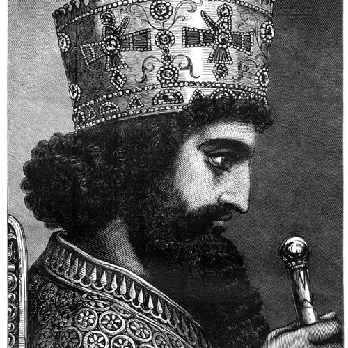 Shekel - Persian Mayhem