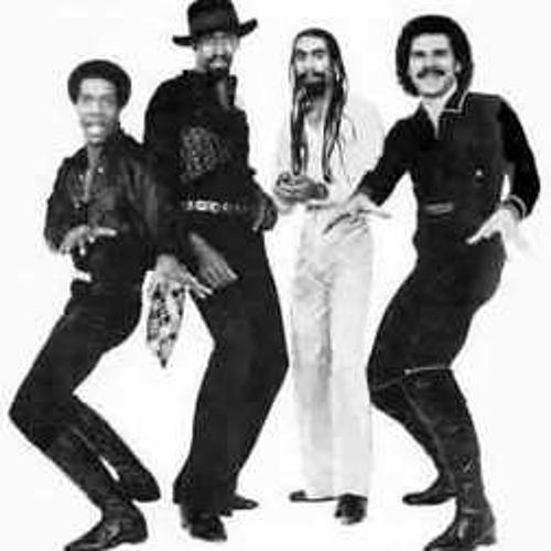 "Vinyl Sound ""Vaughan Mason & Crew Bounce, Rock, Skate, Roll'' (Edit)by ELIndioPelado"