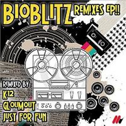 Bioblitz - block party (Just for Fun Remix )