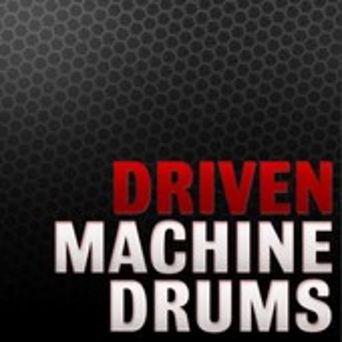 Driven Machine Drums 1.5 demo loops