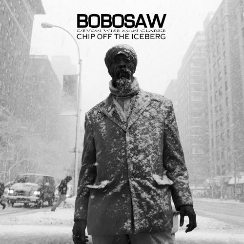 BOBOSAW - ICEBERG (HELLFIRE MACHINA REMIX) [CLIP]