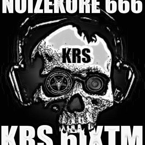 ANTIKON by NOIZEKORE 666 KRS 6IXTM