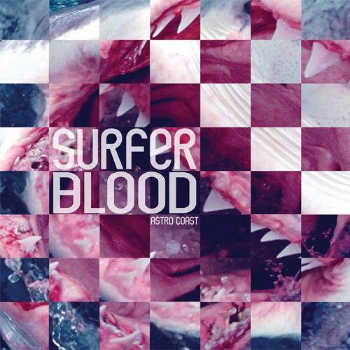Surfer Blood 'Floating Vibes'