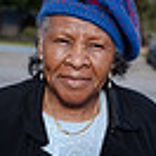 Esselene Stancil, Bayview resident