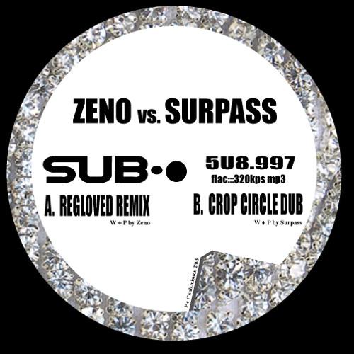Surpass - Crop Circle Dub courtesy of Sub.Mission