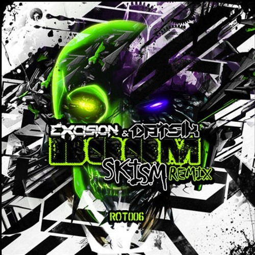 Excision & Datsik - Boom (SKisM's GoT a Big BooMSticK RmX)