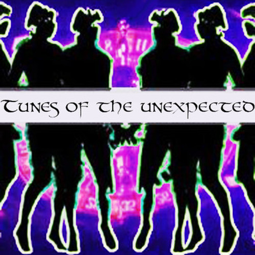 """""""Ron Grainer"""" Tales of the Unexpected (Ambient mix)"""