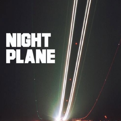 Night Plane - Parallel Lines