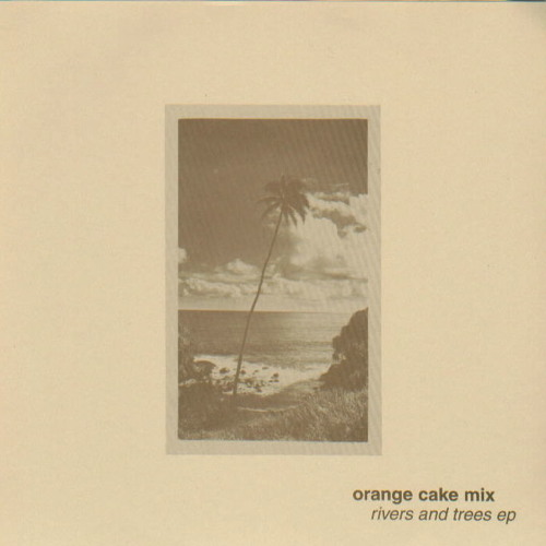 If You See Me by Orange Cake Mix