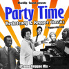 Mixtape -BlackUp Sound - Party Time (Rocksteady & Reggae ) 2008