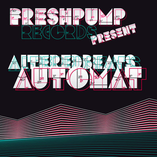 Altered Beats - Automat (Disco Splatters Rmx) [Fresh Pump rec.]