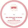 CCS01 - Mina Jackson And the Children - Pray (Mike Dunn's Blackball Vocal Mix)