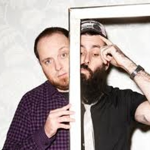 Dan Le Sac vs Scroobius Pip - GB (Rubber Spanner's GB(h) remix)