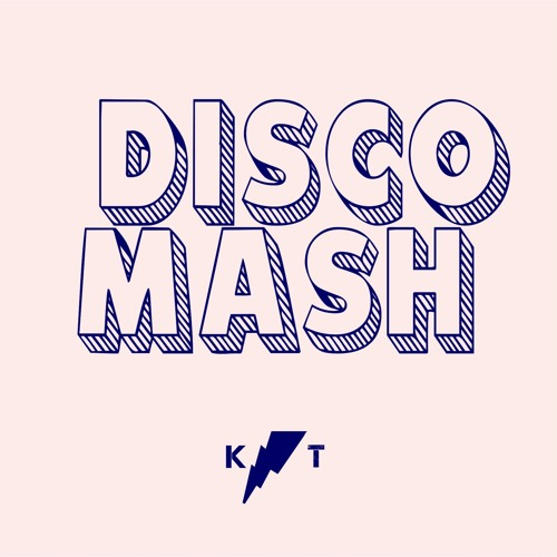 Disco Mash (edit plus)