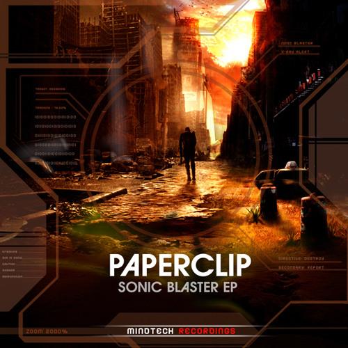 Paperclip - Manuscript